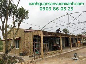 thi-cong-lam-nha-tre-truc-lop-mai-la-khu-resort
