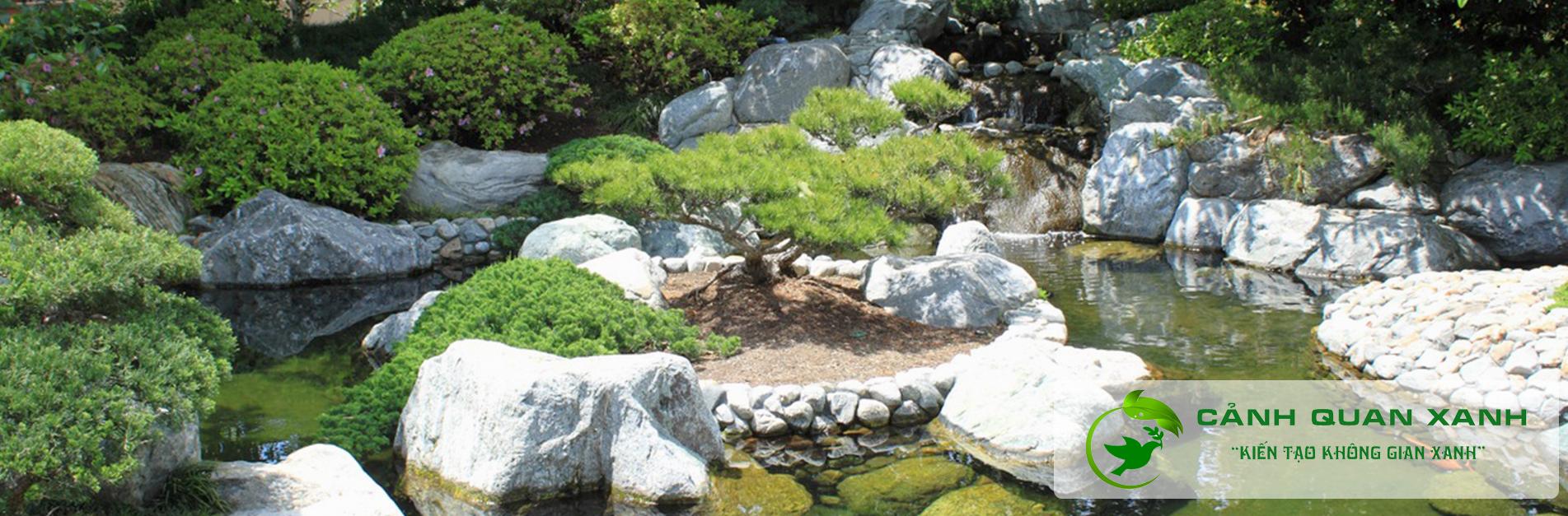 canh-quan-san-vuon-xanh-thi-cong