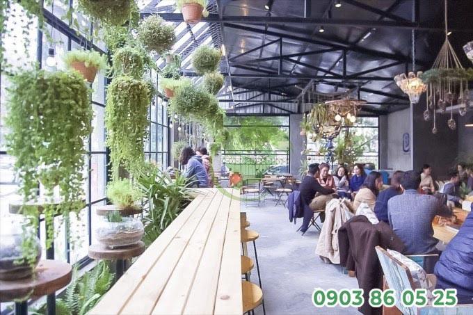 cach-thiet-ke-quan-cafe-san-vuon-nho-theo-phong-cach-hien-dai-mid-century